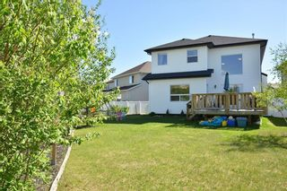 Photo 50: 121 EVERWOODS Court SW in Calgary: Evergreen Detached for sale : MLS®# C4306108