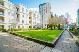"""Photo 29: 215 3098 GUILDFORD Way in Coquitlam: North Coquitlam Condo for sale in """"Marlborough House"""" : MLS®# R2555824"""