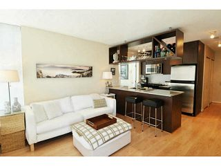 """Photo 1: 1903 1001 RICHARDS Street in Vancouver: Downtown VW Condo for sale in """"MIRO"""" (Vancouver West)  : MLS®# V1079100"""