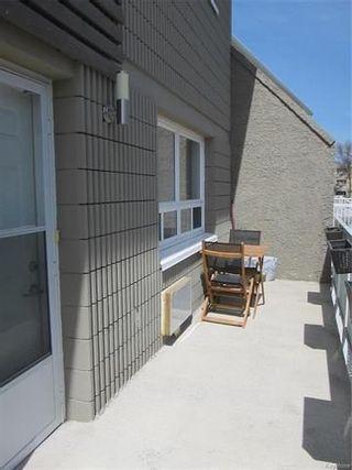 Photo 2: 308 212 Greenway Crescent West in Winnipeg: Condominium for sale (5H)  : MLS®# 1809619