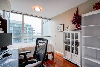 "Photo 23: 904 188 E ESPLANADE Avenue in North Vancouver: Lower Lonsdale Condo for sale in ""The Pier on Esplanade"" : MLS®# R2516344"