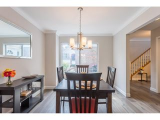 Photo 9: 14 72 JAMIESON Court in New Westminster: Fraserview NW Townhouse for sale : MLS®# R2463593
