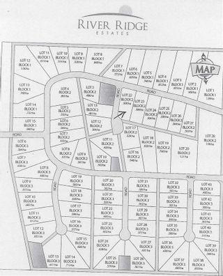 Photo 6: 22 River Ridge Estates: Rural Wetaskiwin County Rural Land/Vacant Lot for sale : MLS®# E4237734