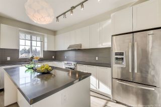 Photo 6: 4 3461 PRINCETON AVENUE in Coquitlam: Burke Mountain Townhouse for sale : MLS®# R2283164