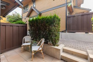 Photo 26: 1288 SALSBURY DRIVE in Vancouver: Grandview Woodland Townhouse for sale (Vancouver East)  : MLS®# R2599925