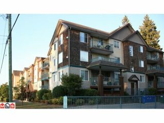 """Photo 7: 411 2350 WESTERLY Street in Abbotsford: Abbotsford West Condo for sale in """"Stonecroft Estates"""" : MLS®# F1121787"""