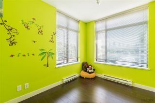 """Photo 13: 707 3660 VANNESS Avenue in Vancouver: Collingwood VE Condo for sale in """"CIRCA"""" (Vancouver East)  : MLS®# R2186790"""