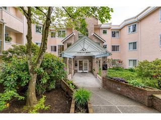 Main Photo: 203 5565 BARKER Avenue in Burnaby: Central Park BS Condo for sale (Burnaby South)  : MLS®# R2615790