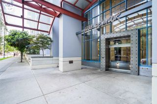 """Photo 22: 1604 1238 SEYMOUR Street in Vancouver: Downtown VW Condo for sale in """"The Space"""" (Vancouver West)  : MLS®# R2581460"""