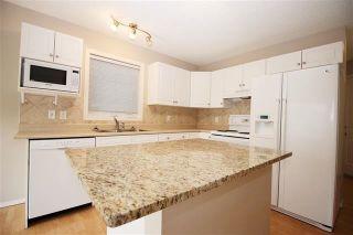 Photo 9: 39 1428 HODGSON Way in Edmonton: Zone 14 House Half Duplex for sale : MLS®# E4249654