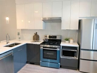 Photo 8: 2729 DUKE Street in Vancouver: Collingwood VE Townhouse for sale (Vancouver East)  : MLS®# R2589429