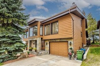 Photo 48: 156 Edgehill Close NW in Calgary: Edgemont Detached for sale : MLS®# A1127725