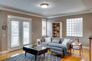 Photo 10: 2107 4 Avenue NW in Calgary: West Hillhurst Row/Townhouse for sale : MLS®# A1129875