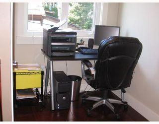 Photo 9: 2171 CHARLES Street in Vancouver: Grandview VE 1/2 Duplex for sale (Vancouver East)  : MLS®# V742808