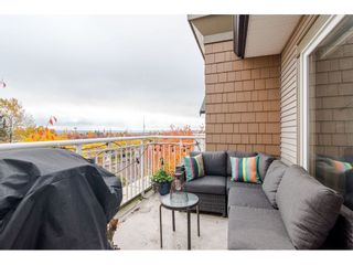 "Photo 19: 417 6359 198 Street in Langley: Willoughby Heights Condo for sale in ""Rosewood"" : MLS®# R2414238"