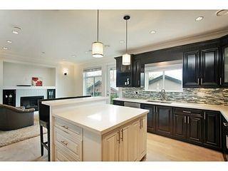 Photo 12: 2811 12TH Ave W: Kitsilano Home for sale ()  : MLS®# V1051364