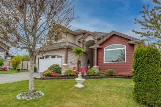 Photo 3: 100 Oregon Rd in : CR Willow Point House for sale (Campbell River)  : MLS®# 872573