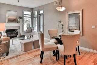 Photo 3: 111 2121 98 Avenue SW in Calgary: Palliser Apartment for sale : MLS®# A1076352