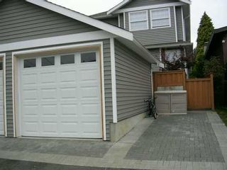 Photo 8: 1263 W 16TH Street in North Vancouver: Norgate 1/2 Duplex for sale : MLS®# V618290