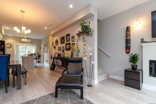 Photo 6: 113 933 Wild Ridge Way in : La Happy Valley Row/Townhouse for sale (Langford)  : MLS®# 872364
