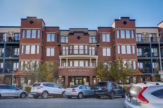 Photo 3: #409 1321 KENSINGTON CL NW in Calgary: Hillhurst Condo for sale : MLS®# C4199314