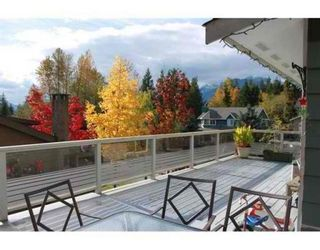 Photo 9: 40738 THUNDERBIRD RIDGE in Squamish: Garibaldi Highlands House for sale : MLS®# V857021