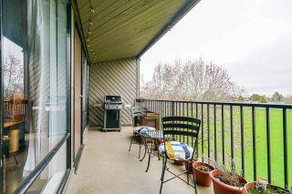 "Photo 9: 323 9300 GLENACRES Drive in Richmond: Saunders Condo for sale in ""Sharon Gardens"" : MLS®# R2536638"
