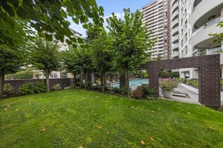 Photo 22: 1104 1020 HARWOOD Street in Vancouver: West End VW Condo for sale (Vancouver West)  : MLS®# R2617196