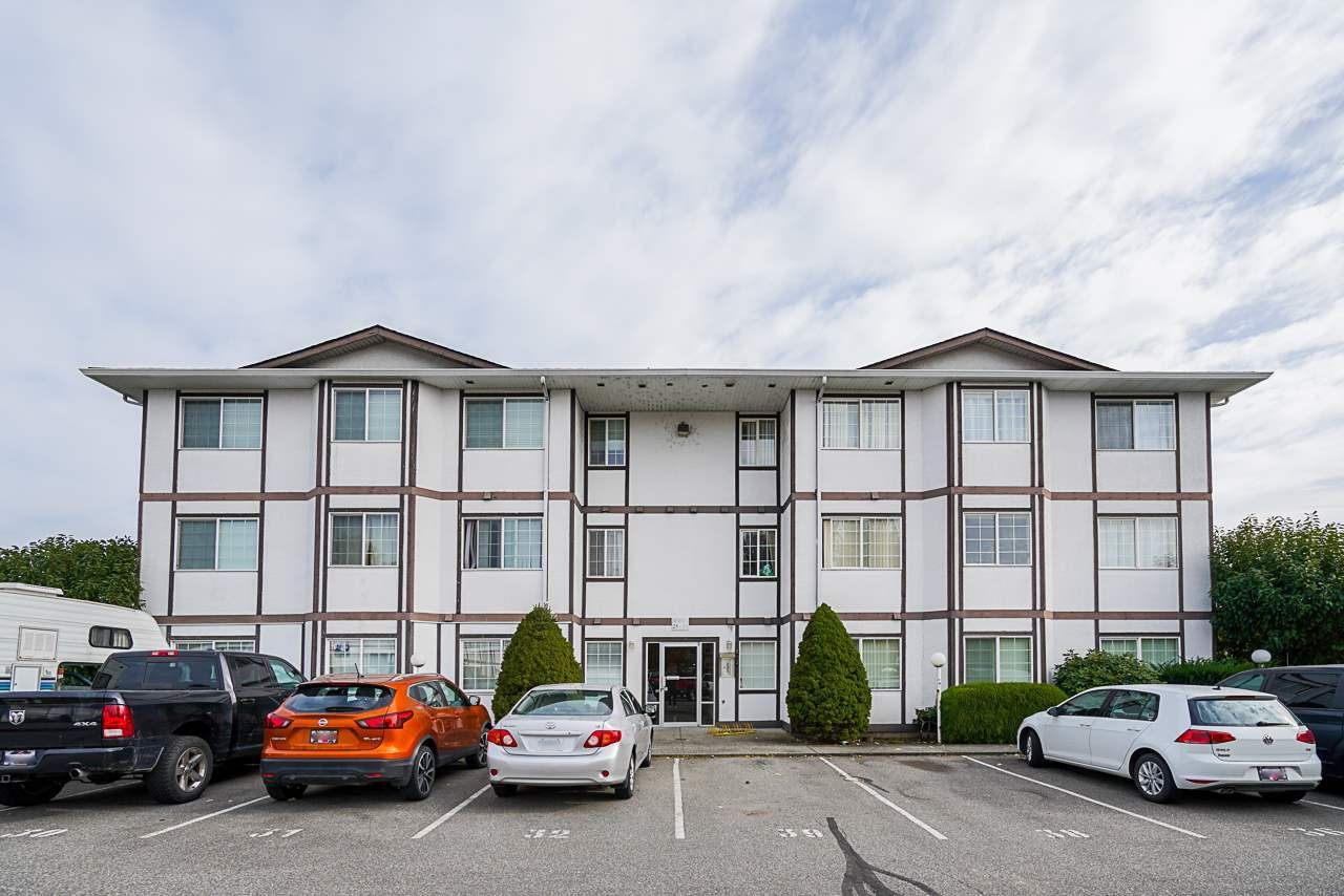 Main Photo: 203C 45655 MCINTOSH DRIVE in : Chilliwack W Young-Well Condo for sale : MLS®# R2510316