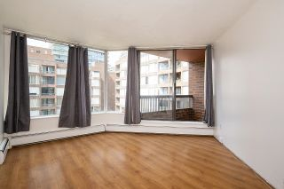 """Photo 5: 721 1333 HORNBY Street in Vancouver: Downtown VW Condo for sale in """"Anchor Point III"""" (Vancouver West)  : MLS®# R2610056"""