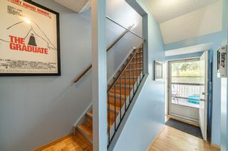 Photo 11: 104 5340 17 Avenue SW in Calgary: Westgate Row/Townhouse for sale : MLS®# A1133446