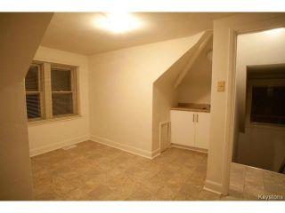 Photo 17: 156 Lawndale Avenue in WINNIPEG: St Boniface Residential for sale (South East Winnipeg)  : MLS®# 1324380