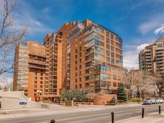 Photo 1: 1505 318 26 Avenue SW in Calgary: Mission Condo for sale : MLS®# C4182671