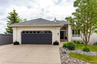 Photo 1: 7 OVERTON Place: St. Albert House for sale : MLS®# E4248931