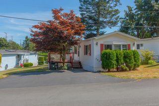 Photo 3: 202 2779 Stautw Rd in : CS Saanichton Manufactured Home for sale (Central Saanich)  : MLS®# 845460