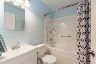 Photo 12: 3271 GANYMEDE DRIVE in Burnaby: Simon Fraser Hills Townhouse for sale (Burnaby North)  : MLS®# R2142251