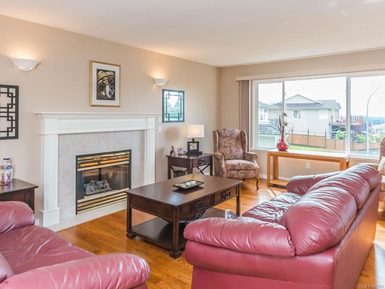 Photo 15: Photos: 5371 HIGHRIDGE PLACE in NANAIMO: Na North Nanaimo House for sale (Nanaimo)  : MLS®# 786399