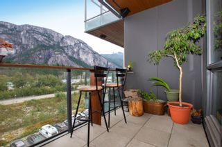 """Photo 16: 518 37881 CLEVELAND Avenue in Squamish: Downtown SQ Condo for sale in """"The Main"""" : MLS®# R2617695"""