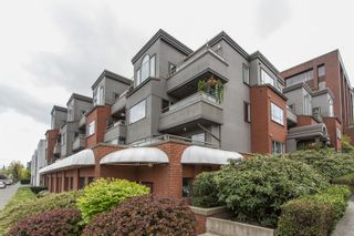 """Photo 3: 102 2412 ALDER Street in Vancouver: Fairview VW Condo for sale in """"Alderview Court"""" (Vancouver West)  : MLS®# R2572616"""