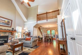 Photo 6: 1787 PAINTED WILLOW PLACE in Cultus Lake: Lindell Beach House for sale : MLS®# R2409756