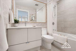 "Photo 8: 321 2485 MONTROSE Avenue in Abbotsford: Central Abbotsford Condo for sale in ""Upper Montrose"" : MLS®# R2448857"