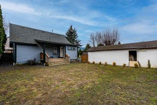 Photo 37: 8966 CHARLES Street in Chilliwack: Chilliwack E Young-Yale House for sale : MLS®# R2543711