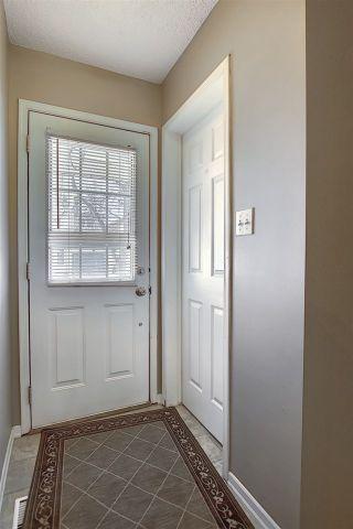 Photo 36: 51 501 YOUVILLE Drive E in Edmonton: Zone 29 House Half Duplex for sale : MLS®# E4228906