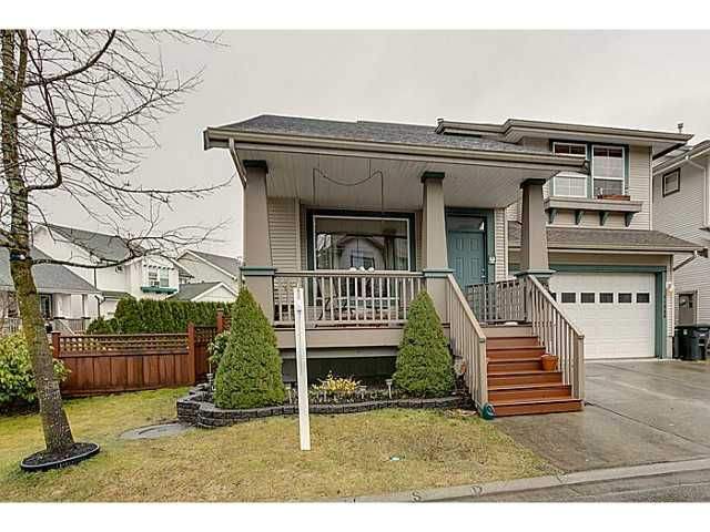 """Main Photo: 11880 ORCHARD Lane in Pitt Meadows: Central Meadows House for sale in """"MORNINGSIDE"""" : MLS®# V1050204"""