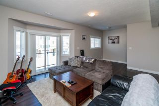 Photo 11: 408 467 S TABOR Boulevard in Prince George: Heritage Townhouse for sale (PG City West (Zone 71))  : MLS®# R2401444