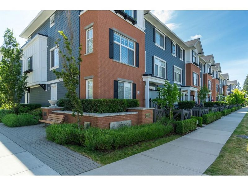 FEATURED LISTING: 8 - 16458 23A Avenue Surrey