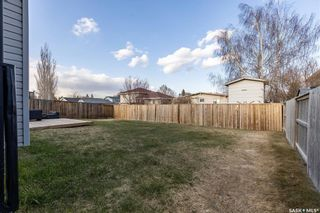 Photo 47: 1322 Hughes Drive in Saskatoon: Dundonald Residential for sale : MLS®# SK851719