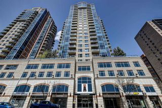Photo 2: 803 910 5 Avenue SW in Calgary: Downtown Commercial Core Apartment for sale : MLS®# A1085274