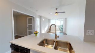 """Photo 2: 1102 2763 CHANDLERY Place in Vancouver: Fraserview VE Condo for sale in """"THE RIVERDANCE"""" (Vancouver East)  : MLS®# R2368823"""