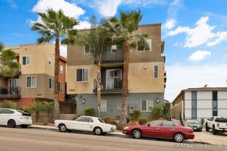 Photo 2: MISSION VALLEY Condo for sale : 4 bedrooms : 4535 Rainier Ave #1 in San Diego